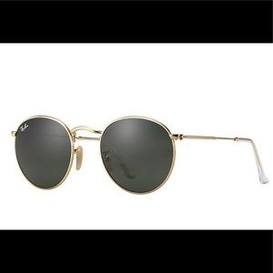 ffd6ffec46d Women s Round Ray Ban Sunglasses